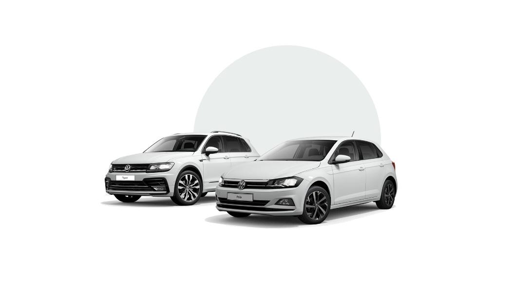 Krotoski Warszawa Autoryzowany Dealer Volkswagena Dwa